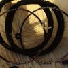 Kenda Navegal 29 x 2.2 tubeless tires