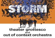 "Theater Grottesco ""Storm"""